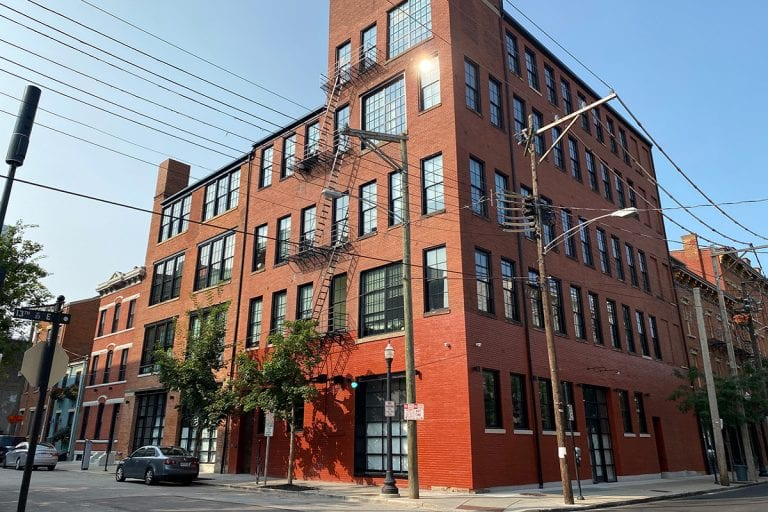 Art Academy Dorms | 1225-1227 Jackson Street