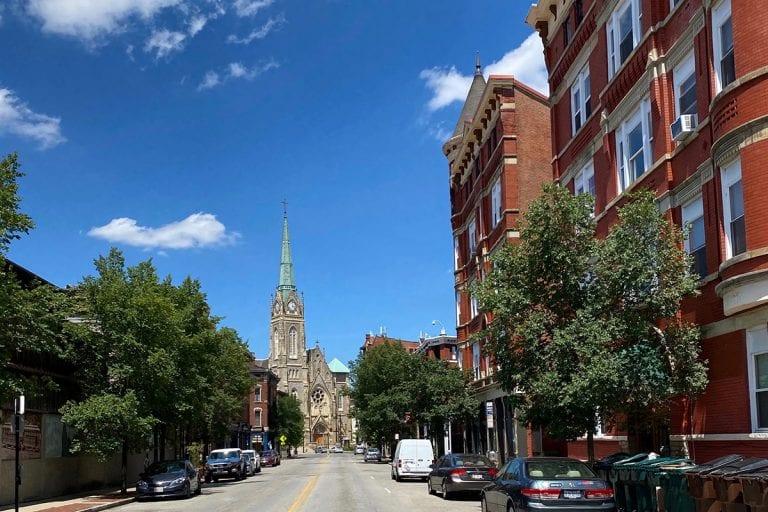 Woodburn Avenue | East Walnut Hills